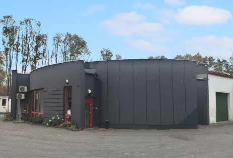 Nasze biuro w Bielsku-Bialej