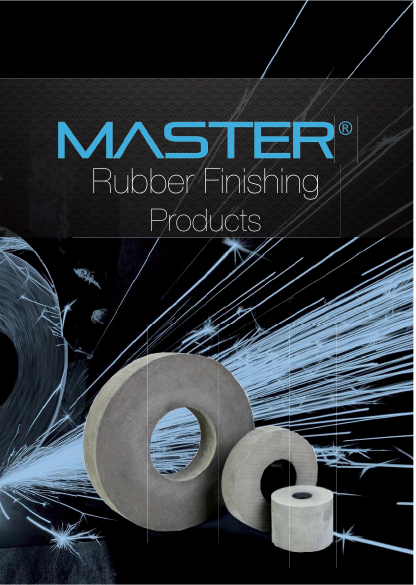 Rubber Finishing Products