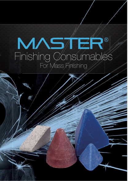 Master Finishing Consumables Flyer