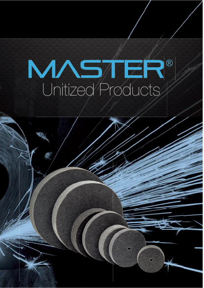 Master Unitized Products flyer