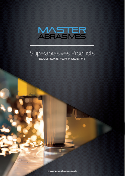 Master Superabrasives brochure