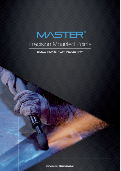 Master Mounted Points Brochure